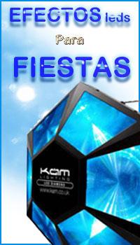 Luces de Fiesta