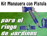 Kit Manguera Riego